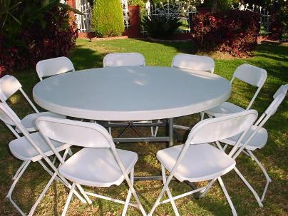 chairs rental - table rentals - chiavari