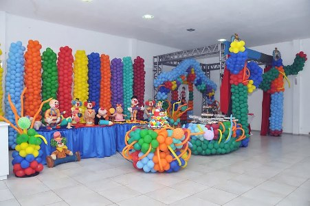 Boca Raton Party Rental Party Rental Decorations - Party decorations balloons